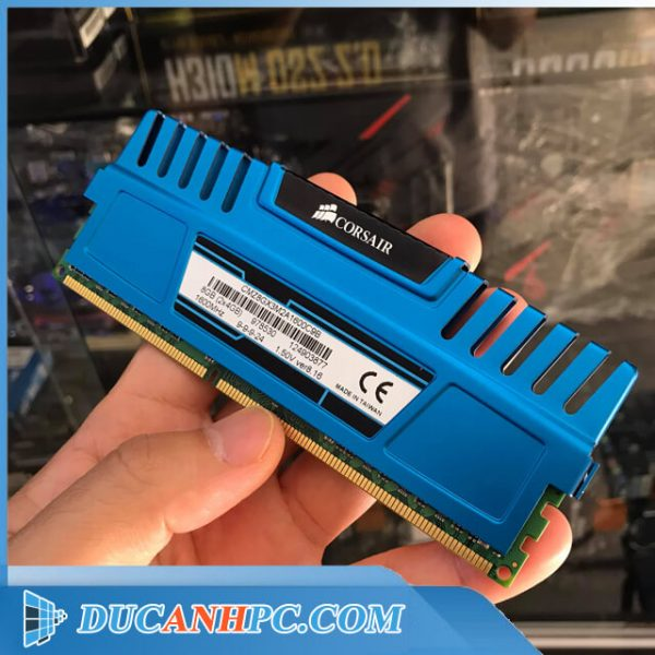 DDR3 CORSAIR Vengeance 4G bus1600 1