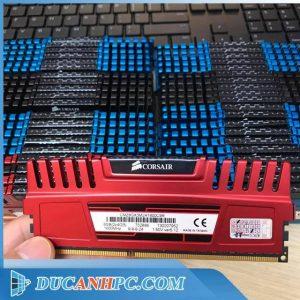 DDR3 CORSAIR Vengeance 4G bus1600