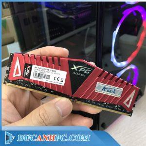 ram ddr4 adata XPG 4Gb bus 2400