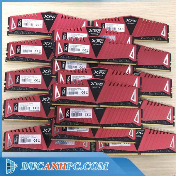RAM DDR4 ADATA XPG 8Gb BUS 2400