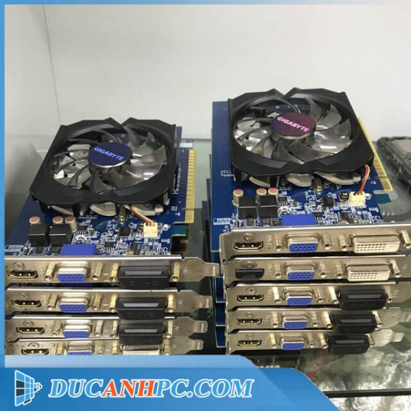 CARD VGA Gigabyte GT730-2G-D5