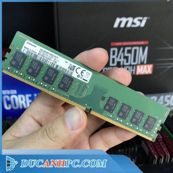 Ram DDR4 SamSung 4Gb Bus 2133
