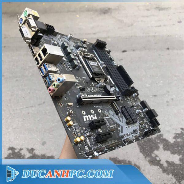 Mainboard MSI B365M PRO-VDH