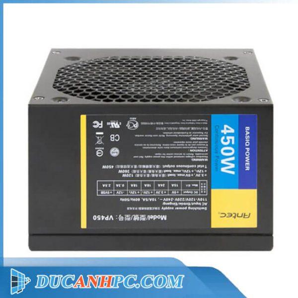 NGUỒN ANTEC BP450P - 450W
