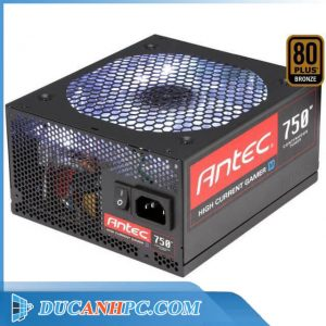 NGUỒN ANTEC HCG 750 750W Mudule