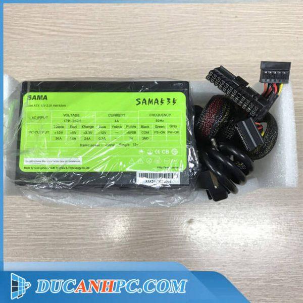 NGUỒN SAMA 535 - 400W