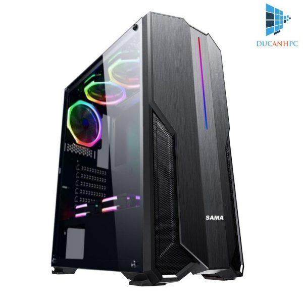 Máy tính chơi game I5 9400f main b365 ram 8gb vga gtx 1050ti ssd 240gb