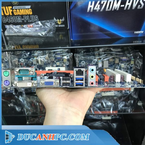Main PEGATRON H81-M1