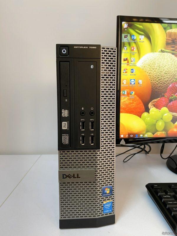 Máy tính đồng bộ Dell tại Ducanhpc