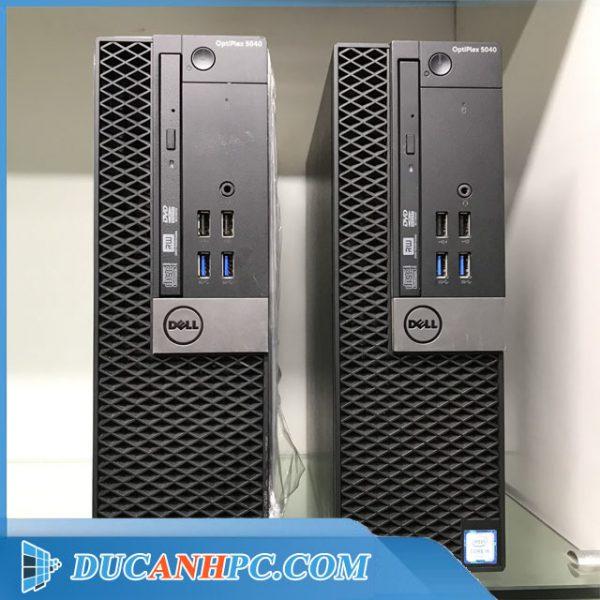 Máy tính để bàn Dell tại Ducanhpc