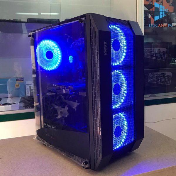 Máy tính chơi game lắp ráp tại Ducanhpc