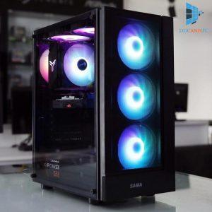 PC Workstation Dual Xeon E5 2689