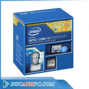 CPU Intel Core i3 4150 cũ (3.5Ghz)