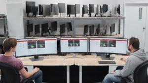 Cách chọn màn hình cho bộ máy tính văn phòng