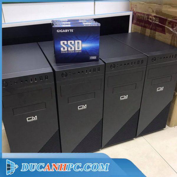 Máy tính để bàn sự lựa chọn số 1 cho học sinh