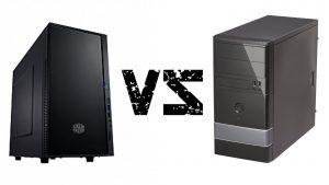 Máy tính văn phòng nên mua mới hay cũ?