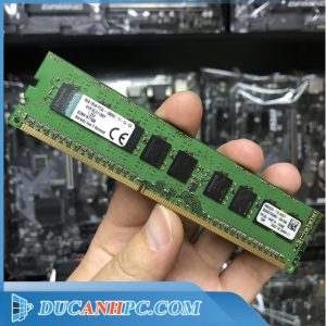 RAM DDR3 KINGSTON ECC 8GB BUS 1600