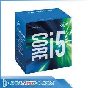 CPU Intel Core i5 6500