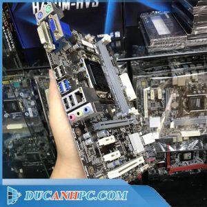 Main ECS H81H3-M3