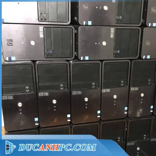 Cây máy tính văn phòng JOOYON Core i3-6100