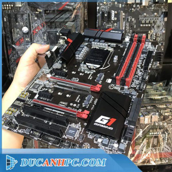 Main Gigabyte GA H170-Gaming 3